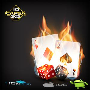 Daftar Idn Poker Melalui Smart Phone