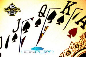 Agen Poker Online Terbaik Versi Asep Vales