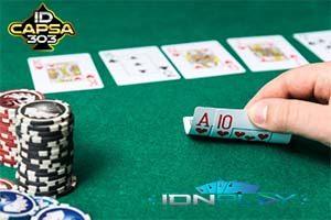 Mecoba Keberuntungan Baru Di Poker IDN Play Bersama IDcapsa303