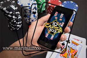 Judi IdnPlay Poker Terbaik Deposit Termurah Seindonesia
