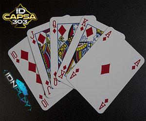 Poker Online Indonesia Deposit TerMurah Server IdnPlay