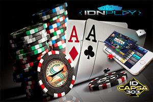 Daftar Agen IdnPlay Poker Terbaik Masa Kini