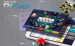 Tata Cara Login Poker IDNPlay Terbesar Di Asia