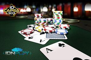 Cara Cepat Bermain Poker Online IdnPlay Di IDcaspa303