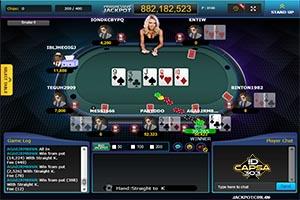 Poker IdnPlay Ceria Terbaik Se Asia Global Jackpot Terbesar