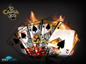 Mencari Arena Daftar IDNPlay Poker Terpercaya