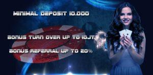 Situs Idn Poker Texas Uang Asli Agen Indopoker303