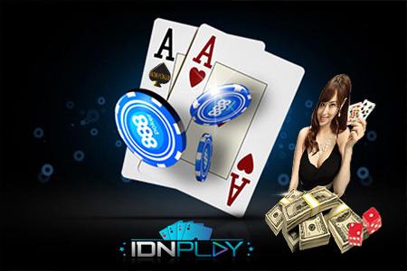 Tata Cara Mendaftar Mendapatkan AKun Pro IDNPlay Poker