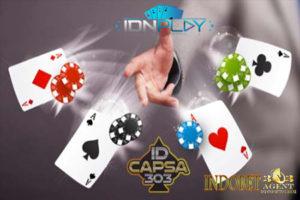 Poker IdnPlay Online Terpercaya Mencari Profit TErbaik