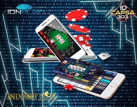 Fitur Paling Menarik IDNPlay Poker Login Paling Mudah Di Mana Saja
