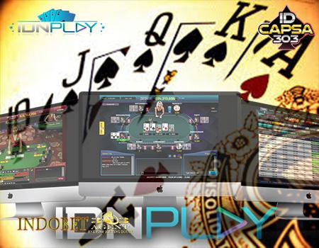 Jajaran Untuk Situs IDnPlay Poker Paling Ramai