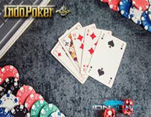 Mengetahui Permainan IDNPlay Poker Paling Mudah