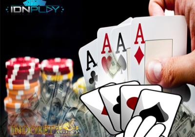 Menjadi Lihai Dalam Permainan Poker IDNPlay Terpercaya