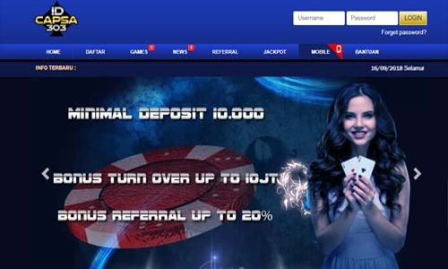 Link Alternatif Download IDN Poker Andorid