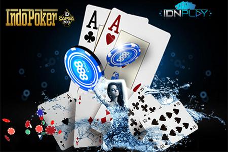 Deposit 25 Ribu Poker IdnPlay Paling Mudah Di Cari