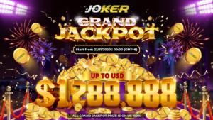 JOKER123 : Situs Judi Slot Online Terpercaya